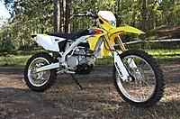 Rmx450z