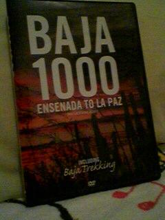 BAJA1000